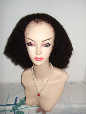 Wigs & Hair Additions